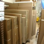 Glendale Arizona Moving Boxes